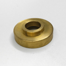 CNC Machining Brass Material