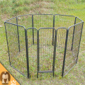 China Supplier Outdoor Large Portable Dog Cage