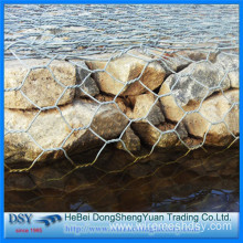 High Quanlity Hexagonal Gabion Wire Mesh