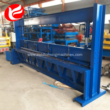 CNC 4 meter hydraulic plate shearing machines