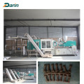 Fresh Dog Treats Injection Molding  equipment