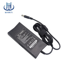 19.5v 4.62a slim laptop adapter for Dell