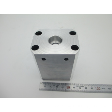Aluminum A7075 Milling Machining Parts