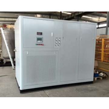 High Performance Laser Cutting Nitrogen Generator Plant