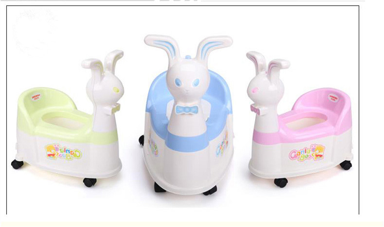 Plastic Potty Chairs