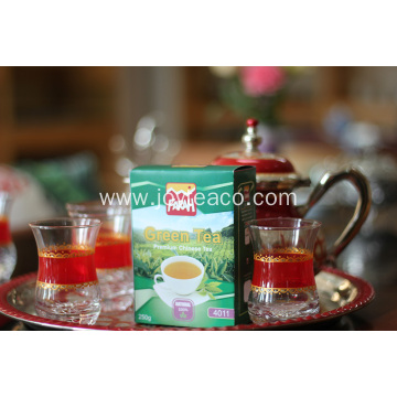 High Quality Chunmee 4011 Green Tea