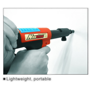 GENERAL PURPOSE USER FRIENDLY SINGLE SHOT POWDER TOOL