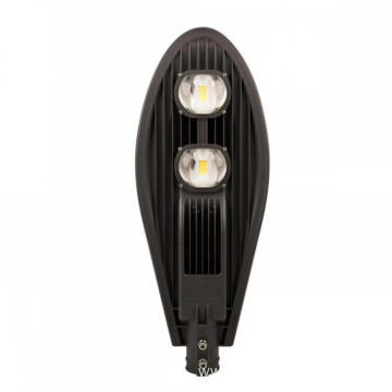 10Kv Overspændingsbeskyttelse 100W Outdoor LED Street Light