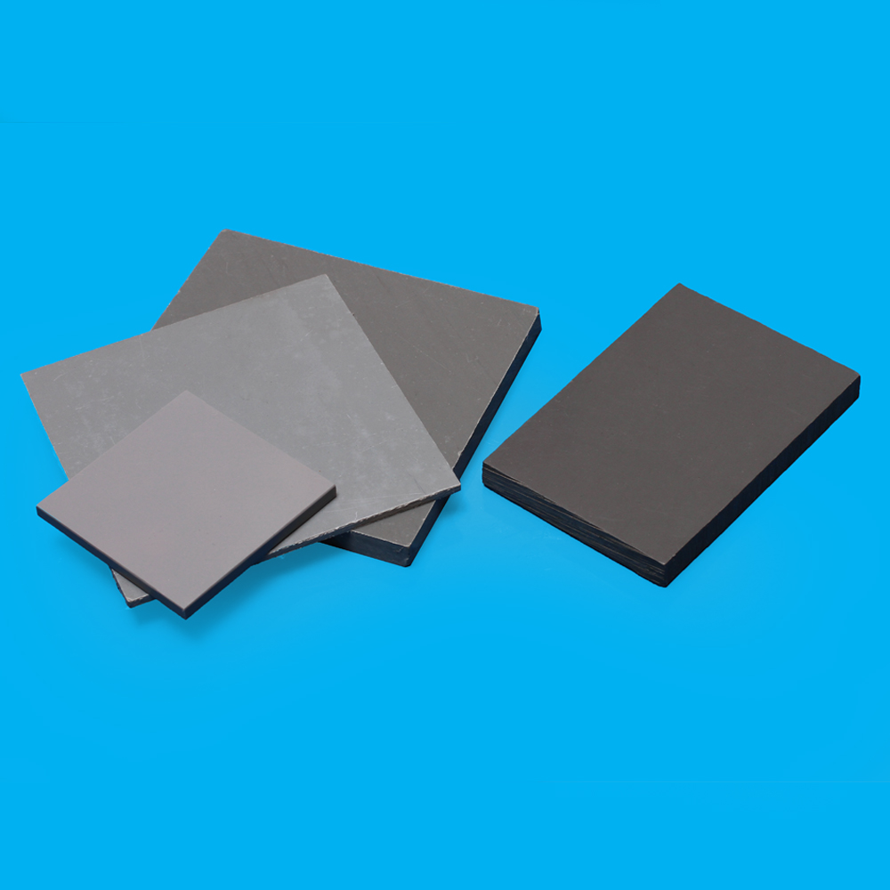Pliable 2mm Thickness PVC sheet for thermoforming