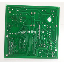 China Supplier for Double Sided PCB Board Lead free HASL pcb board export to French Guiana Manufacturer