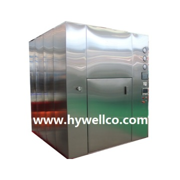 Dry Heat Aseptic Oven