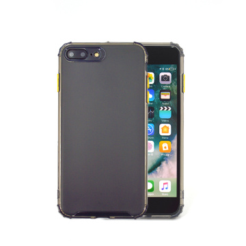 Luxury Silicone Phone Case for iphone 7 8
