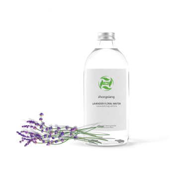 Natural Lavender Hydrosol Wholesale with Best Price