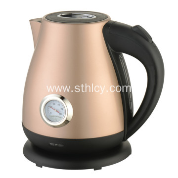 1.7 Liter Insulation Kettle Stainless Steel