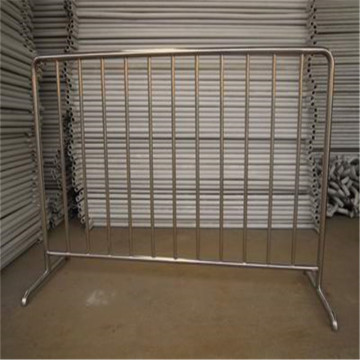 Safty Expandable Removable Temporary Fence