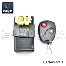 GY6-50 139QMAB Remote switch CDI switch from 45KM to Unlimited (P/N:ST03000-0021) Top Quality
