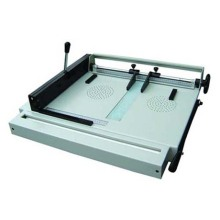 China Manufacturers for Photo Album Making Machine Photo Album Cover Forming Machine supply to Estonia Wholesale
