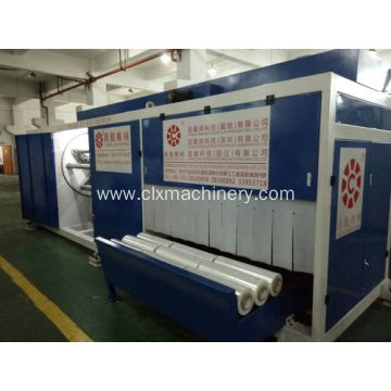 High Speed PE Wrapping Packaging Film Making Plant