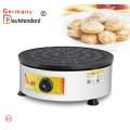poffertjes dutch food commerical poffertjes pan for sale