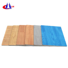 20 Years Factory for Basketball Court Floor Tiles 3.5mm thick pvc indoor basketball court flooring export to United States Suppliers