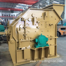 Good Quality for Concrete Fine Crusher Low Energy Consumption Stone Fine Crusher supply to Bhutan Factory