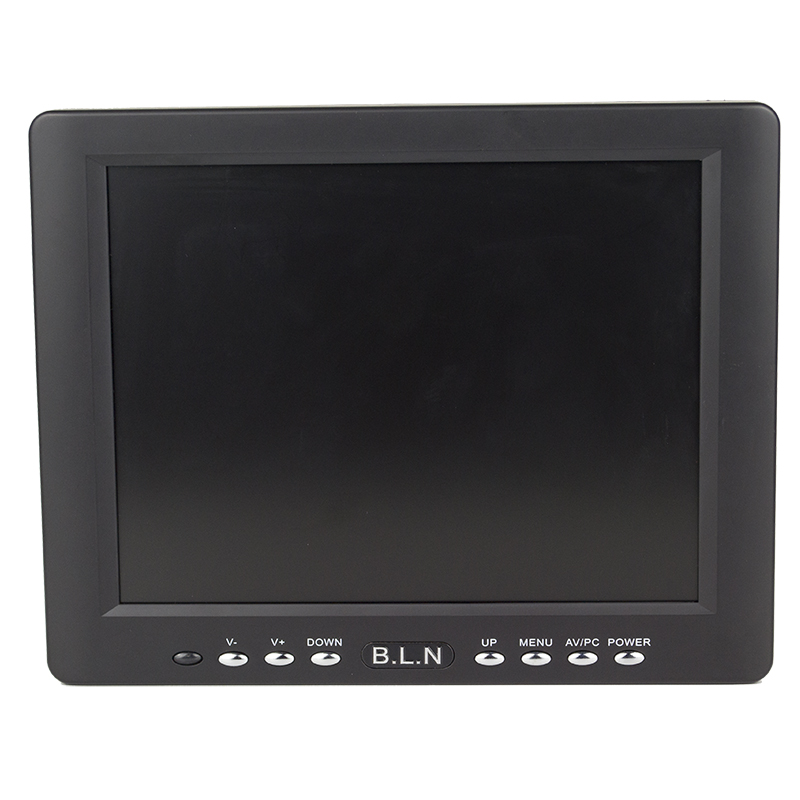 8 inch Wall Mount LCD Monitor