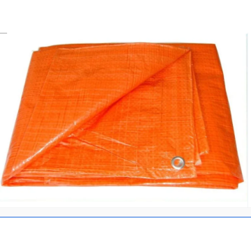 Multipurpose Waterproof Coated Reinforced PE Tarpaulin
