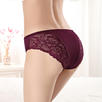 Thin section ladies women sexy tight underwear