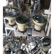 Production Line For Sprinkler