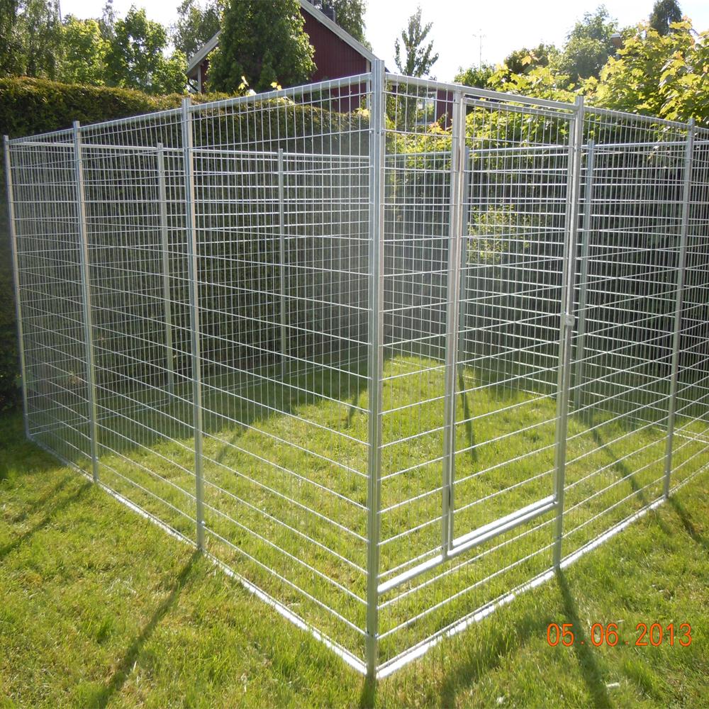 Dog Kennel Fence Panel China Manufacturer