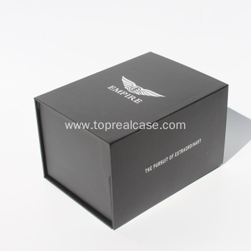 Luxury Watch Box Cardboard Packaging