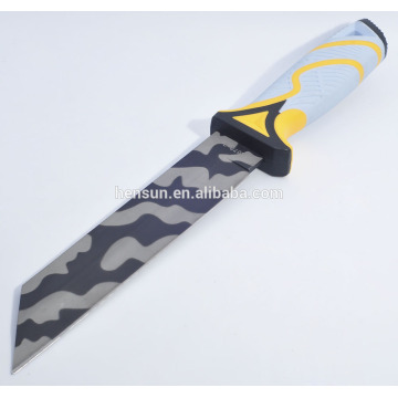 Lower Price Fixed Blade Knives Survival Camping Knife