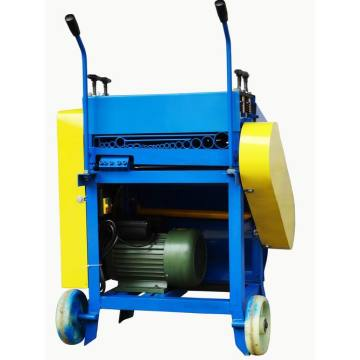 Copper Strip Recycling Machine
