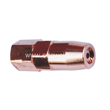 Diffusion Type H07-20/40 Gas Cutting Nozzle