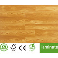 Natural Oak Collection12mm Floor