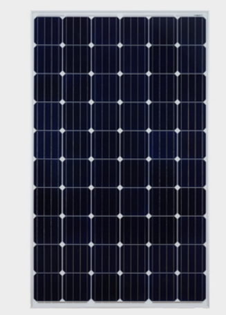 High quality Mono 330 W Solar panels