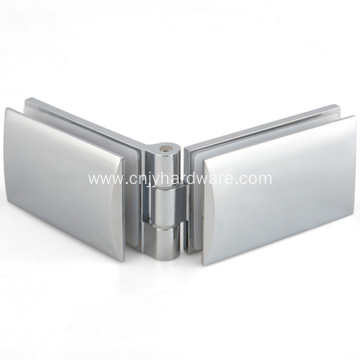 Free Shower Glass to Glass Door Hinge