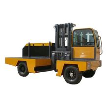 8 ton platform side loader for woods factory