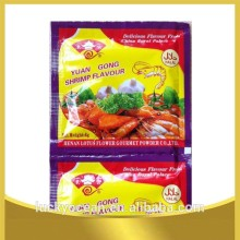 shrimp bouillon seasoning sachet
