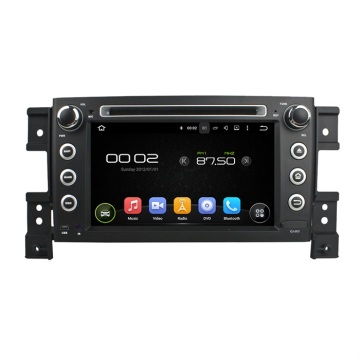 Android 6.0 car dvd player per Suzuki Vitara