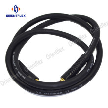Spiral Tensile Strength Intake Flexible Air Hose