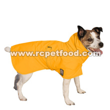 dog transparent waterproof clothes for dog