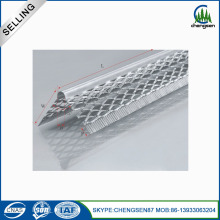 Hot sale galvanized steel Perforated angle bead