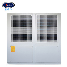 50 ຊົ່ວໂມງ Air Cooled Water Chiller