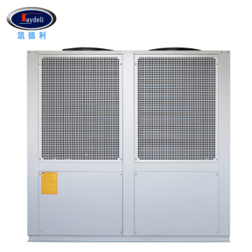 50hp I-Air Cooled Water Chiller