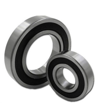 6030 Single Row Deep Groove Ball Bearing