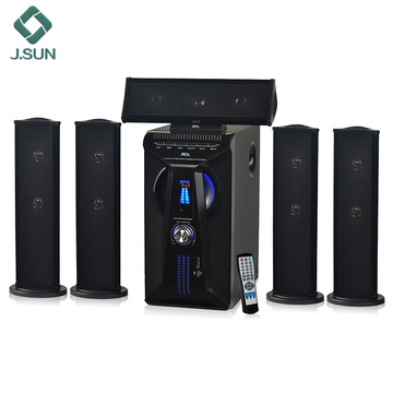 Design cabinets home speaker and subwoofer