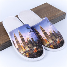 Comfort Indoor Cotton Slipper
