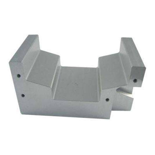 CNC manufacturing electrical plastic prototype parts