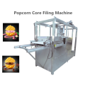 Core filling machines for popcorn with new technology